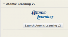 Atomic Learning module screen capture