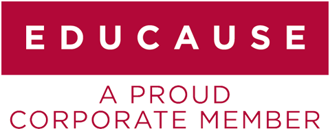 EDUCAUSE Member logo