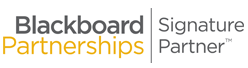 Blackboard Premier Partner