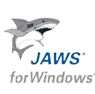 JAWS for Windows logo
