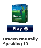 Dragon Naturally Speaking 10 thumbnail
