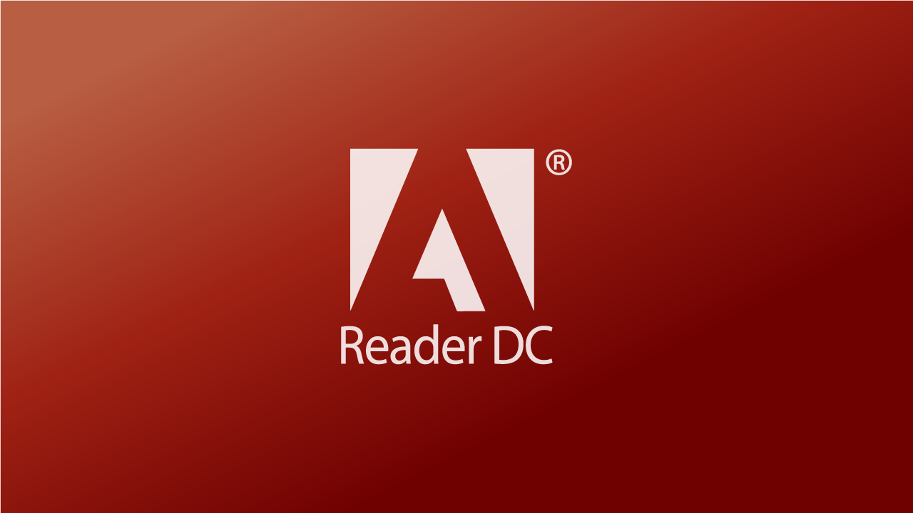 Acrobat Reader Training