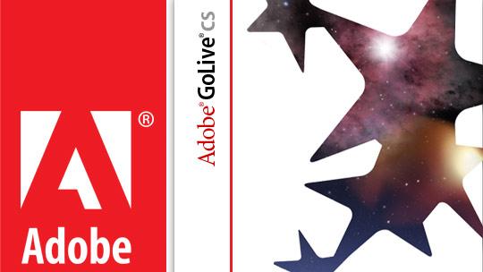 GoLive CS - Intro Training