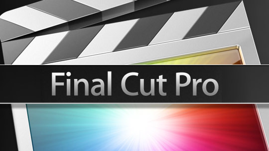 Final Cut Express Training