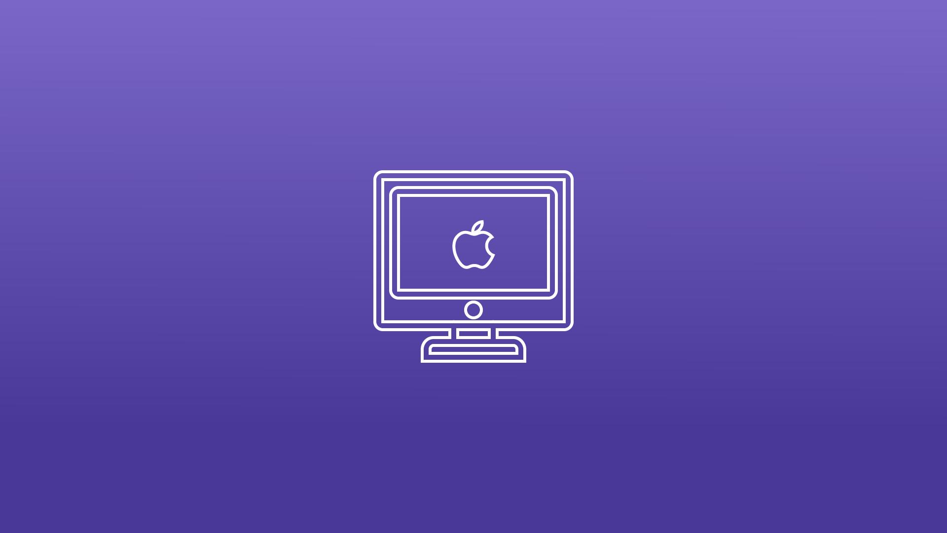Mac OS X 10.4 (Tiger) - Orientation Training