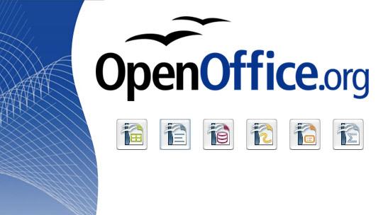 OpenOffice.org 2 Base - Intro Training