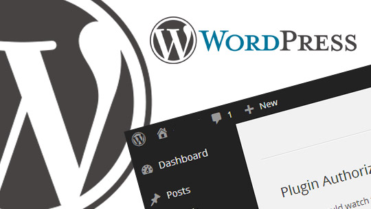 WordPress 2 Training