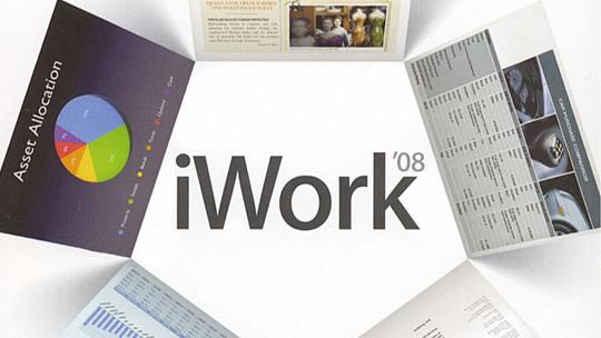 Keynote (iWork '08) Training