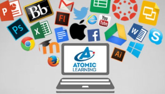 Atomic Learning Web Site