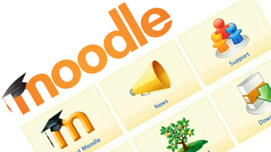 Creating an Online Moodle Course