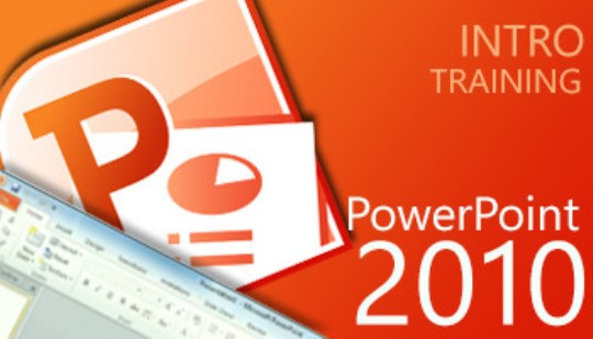 PowerPoint 2010 - Intro Training