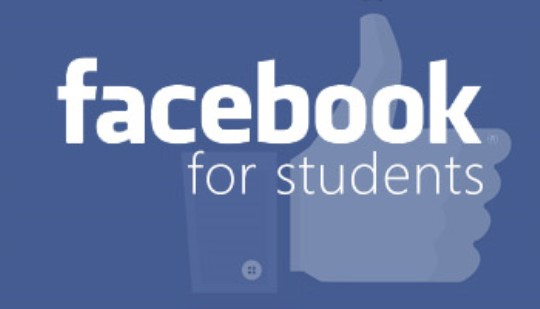 Facebook for Students