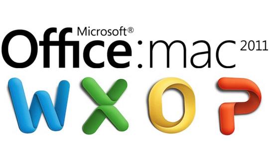 Excel 2011 - Intro Training