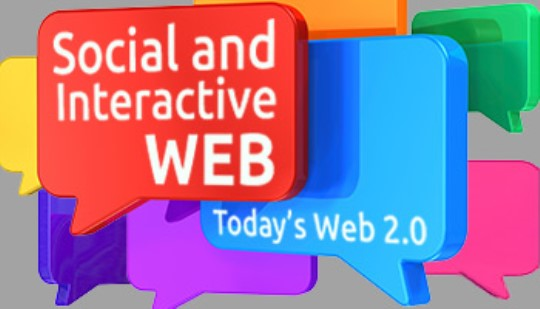 The Social & Interactive Web: Today's Web 2.0