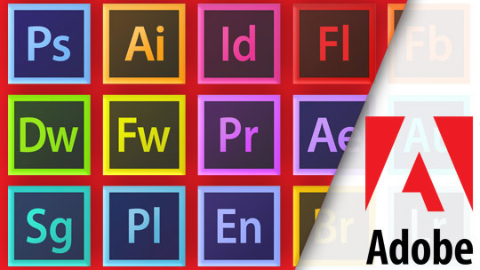 Adobe CS5.5 - What's New? Training