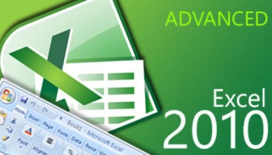 Excel 2010 - Advanced Training