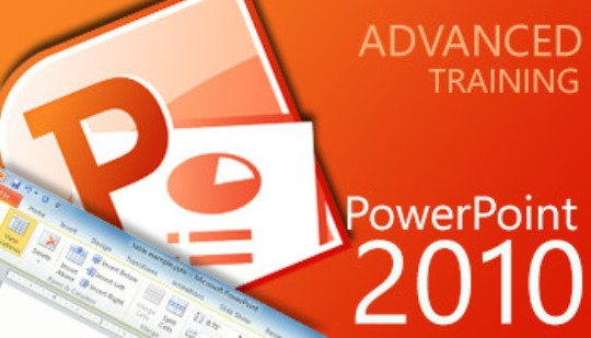 PowerPoint 2010 - Advanced Training