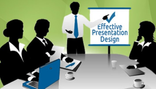 Effective Presentation Design