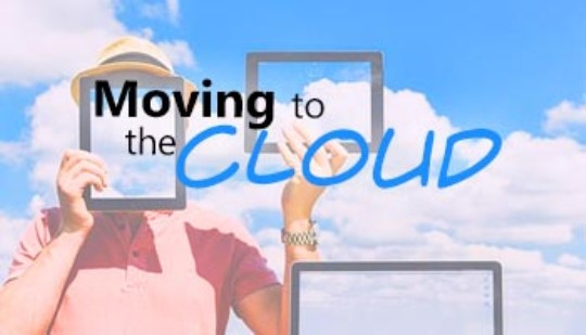 Moving Schools & Organizations to the Cloud Training
