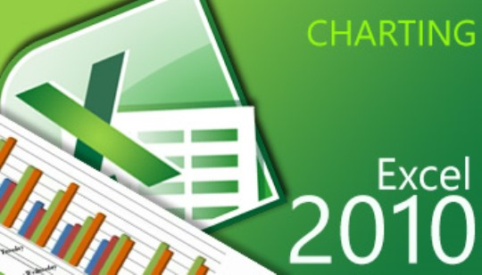 Excel 2010 - Charting Training