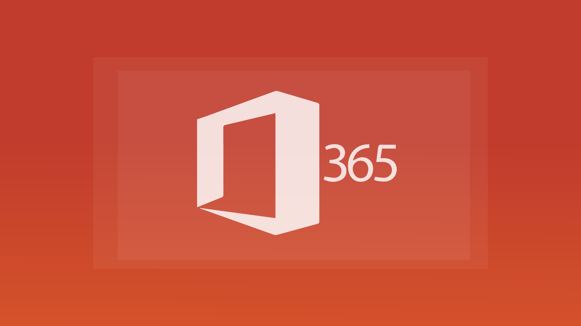 Using Office 365 Training