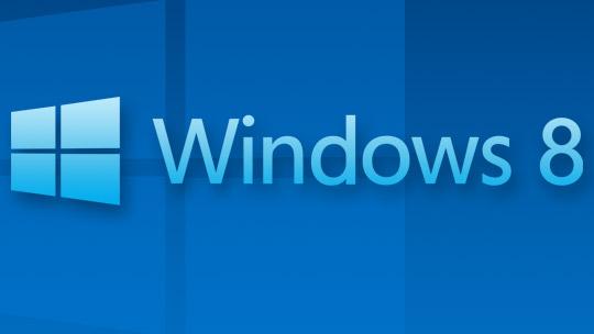 Windows 8 - What's New? Training