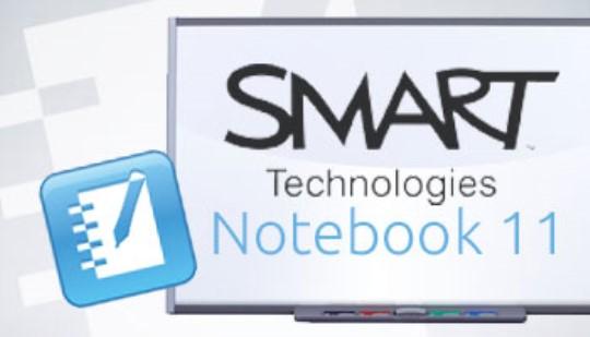 SMART Board Notebook 11 - Fundamentals Training