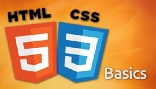 HTML5 & CSS3 - Basics Training