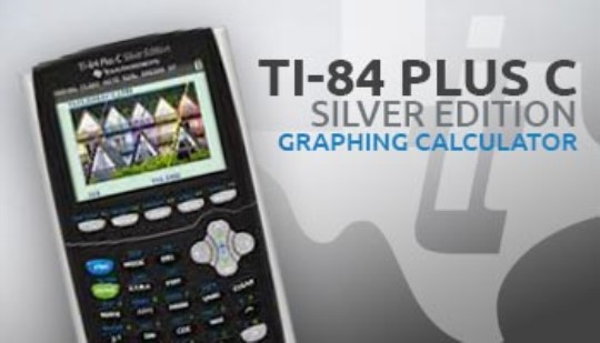 TI-84 Plus C Silver Edition Graphing Calculator Tutorials - Atomic ...