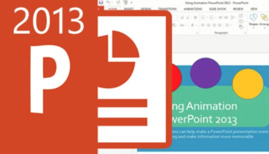 PowerPoint 2013 - Animation & Effects Training