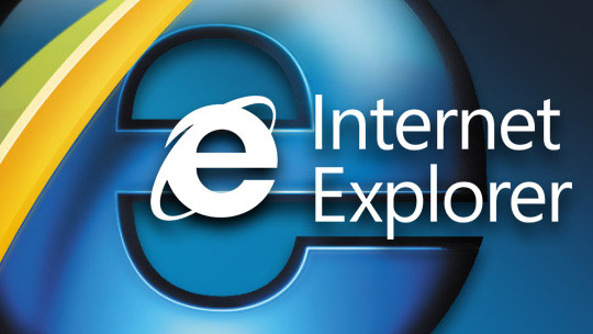 Internet Explorer 10 Training