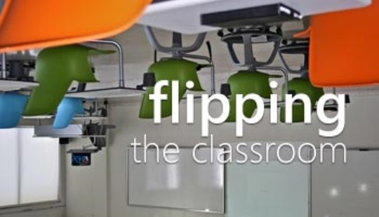 Flipping the Classroom Training