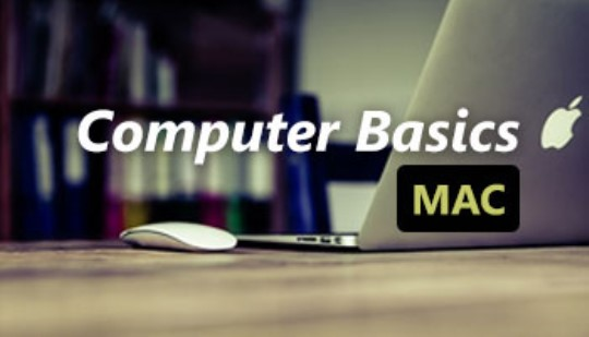 Computer Literacy Basics Training (Mac)