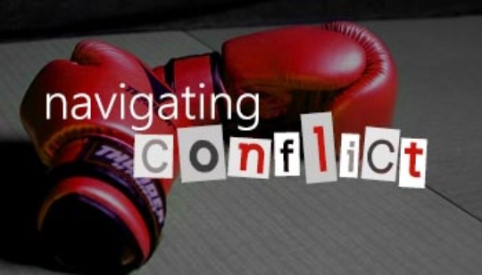 Navigating Relational Conflict