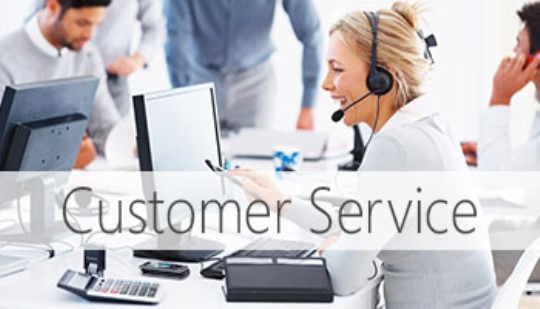 Over the Rainbow Customer Service Training