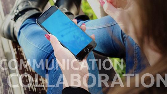 Enhancing Communication & Collaboration