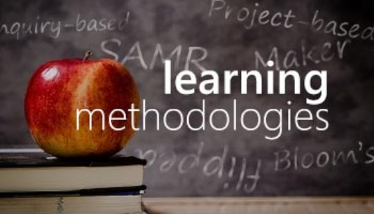 An Overview of Learning Methodologies