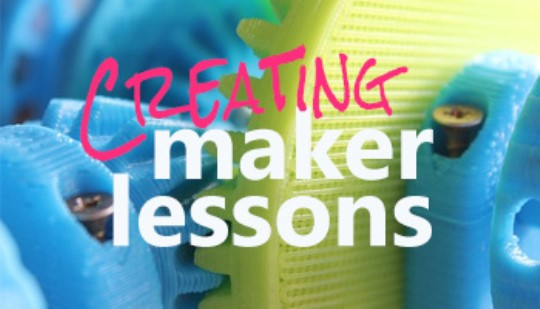 Creating Maker Lessons Training