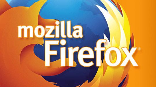 Browsing the Web Using Firefox 30