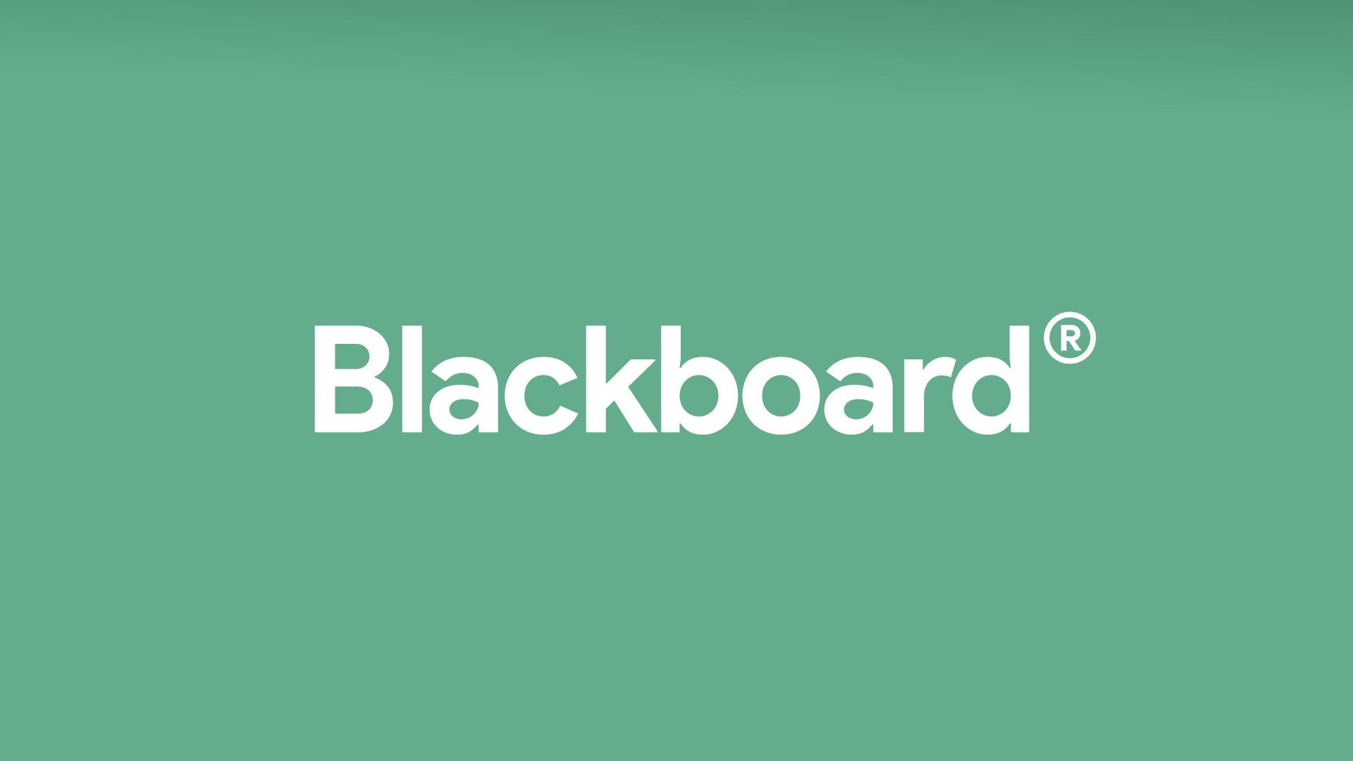 Blackboard 9.1 April 2014 Release - Instructor Training
