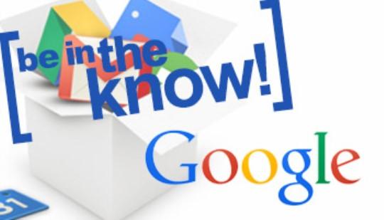 Google Tips from AL Insiders