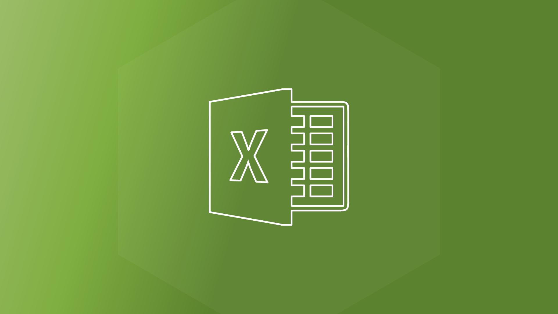 Excel Online Training