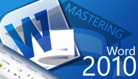 Mastering Word 2010
