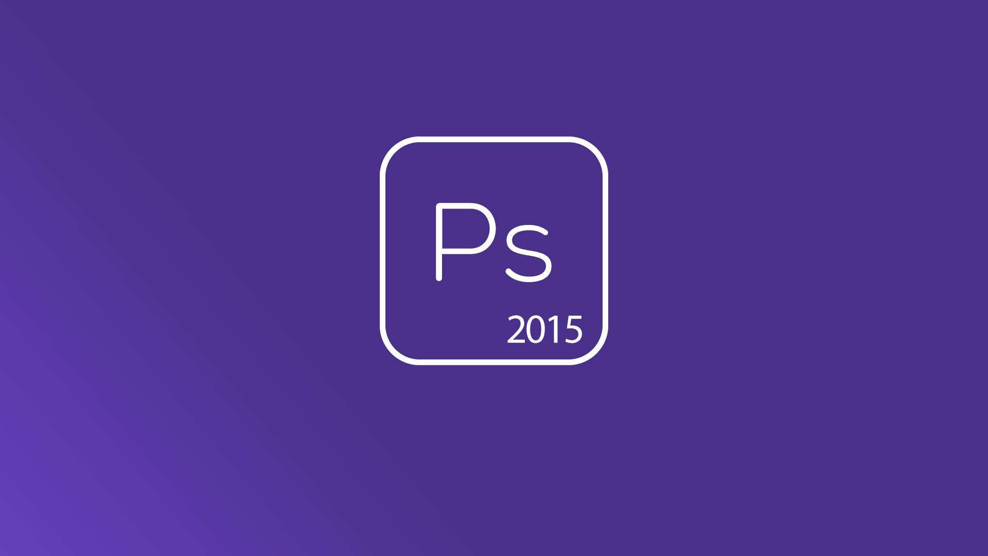 Photoshop Creative Cloud 2015