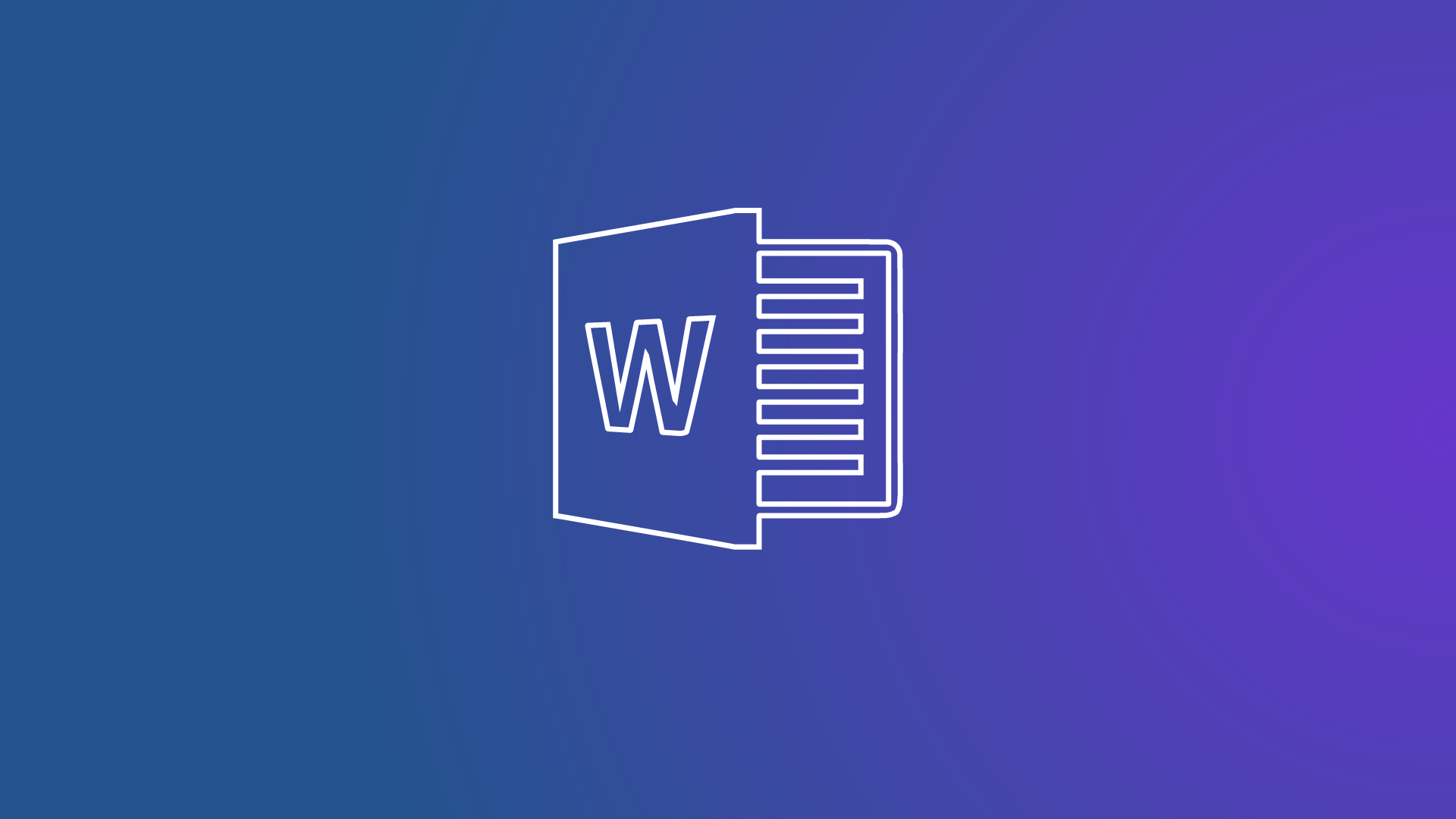 Word 2016 (PC)