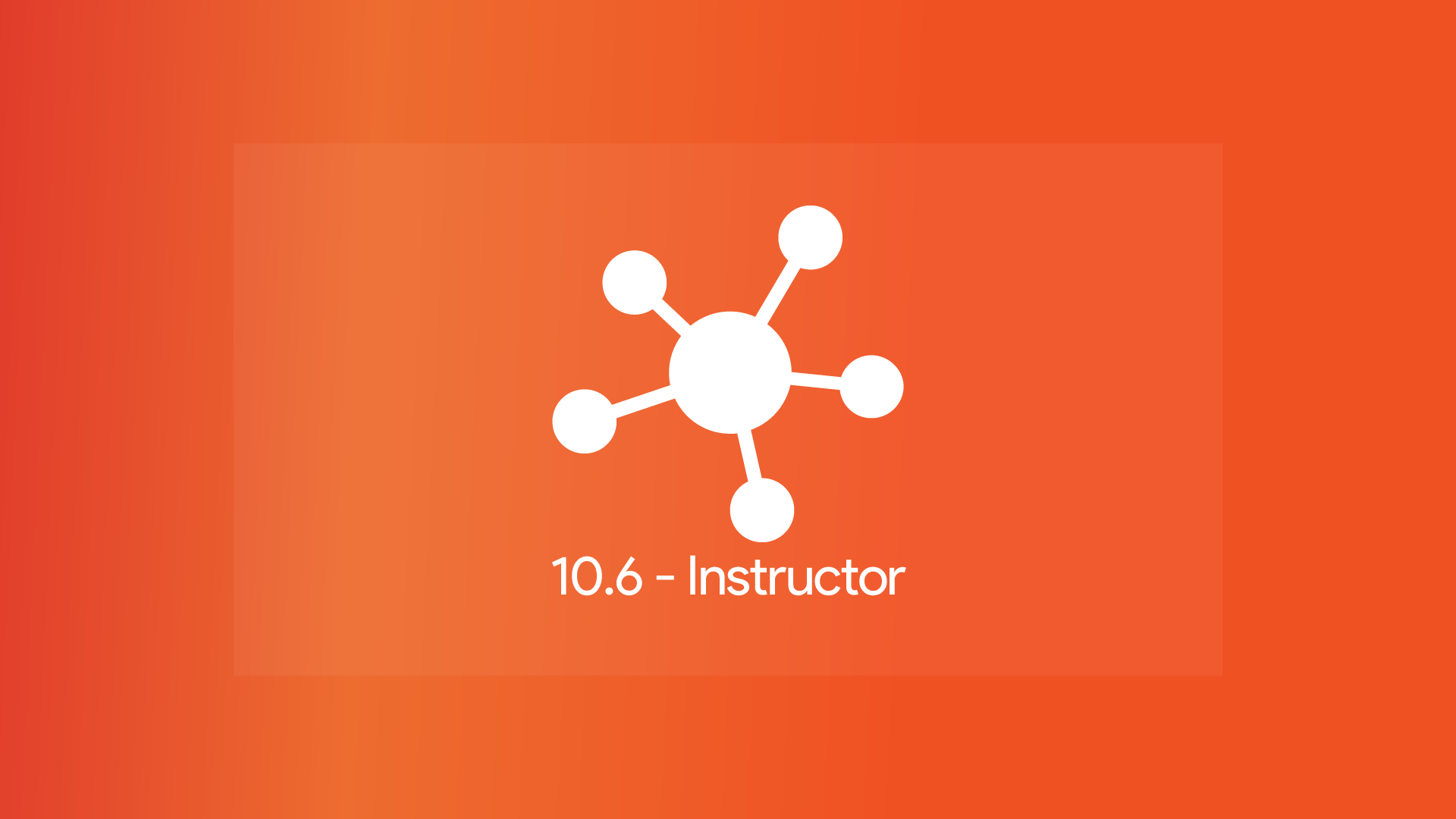 Desire2Learn (Brightspace) 10.6 - Instructor