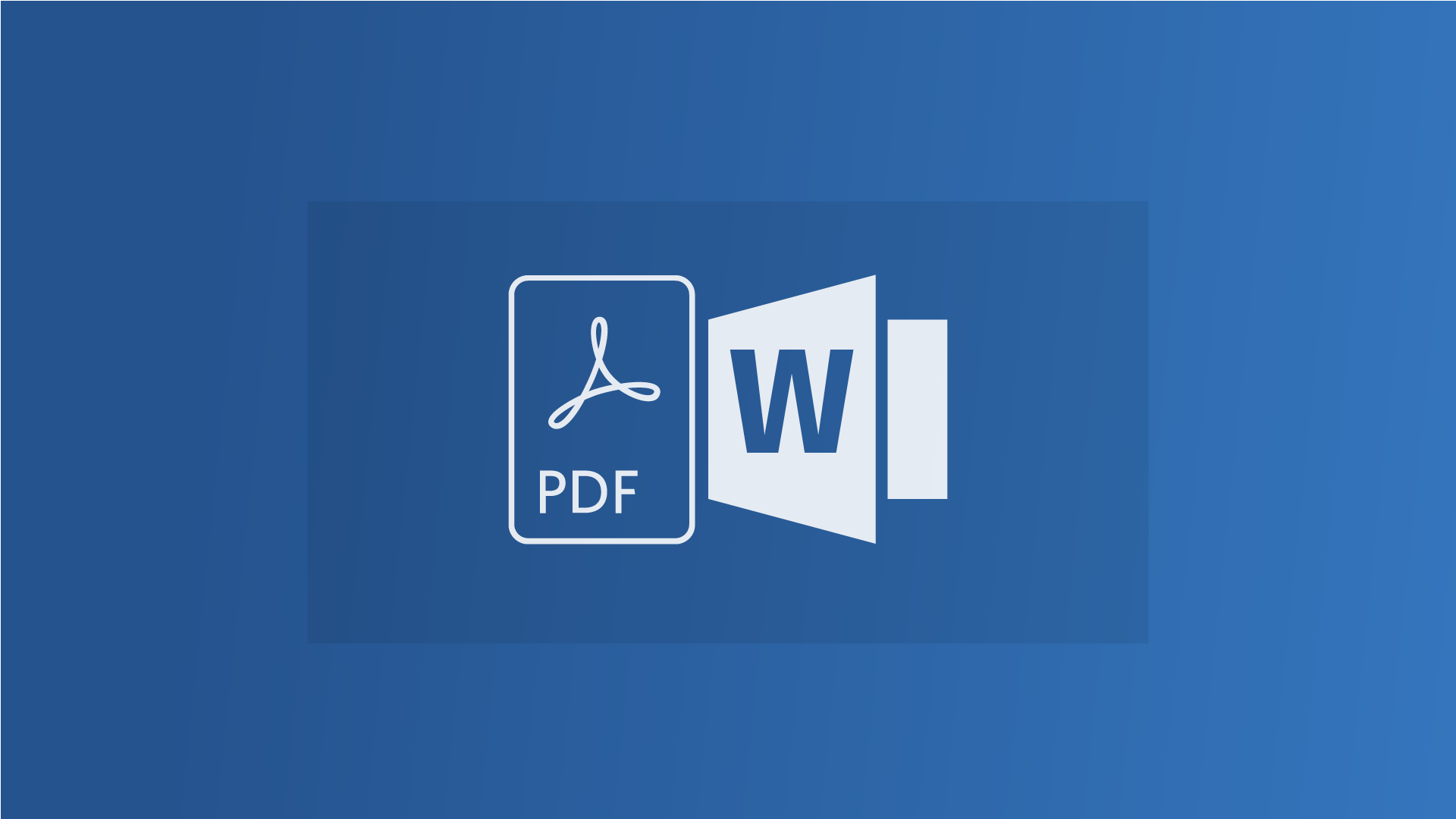 Creating an Accessible Syllabus Using Acrobat Pro DC & Word 2016