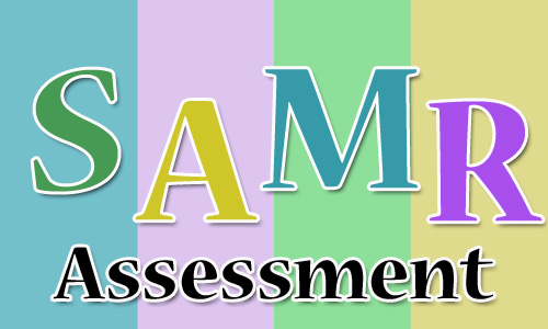 SAMR Assessment