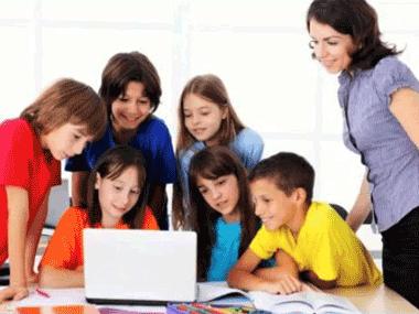 Spotlight: Keeping Kids Safe Online Video Still