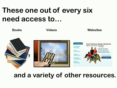 Spotlight: Supporting Accessible Instruction Video Still